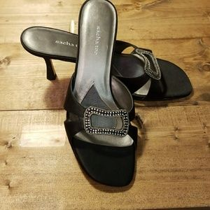 Brand New black heels - New without tags